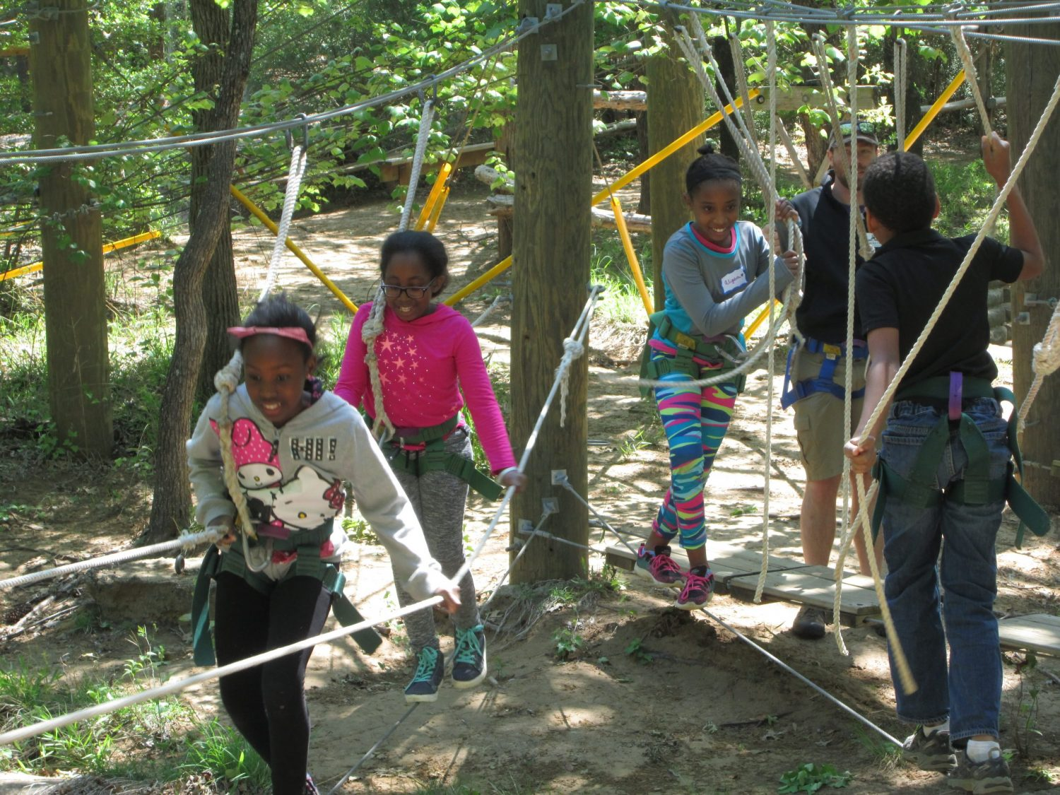 The Montessori Academy of Arlington, Private School, Arlington, TX, Elementary Trips