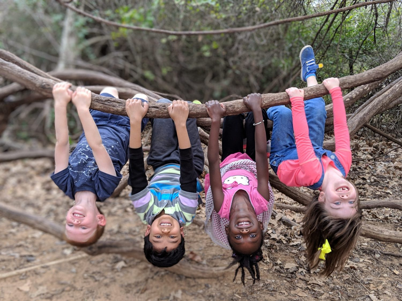 Early Childhood Outdoor Fun